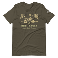 Just Go Ride T-Shirt