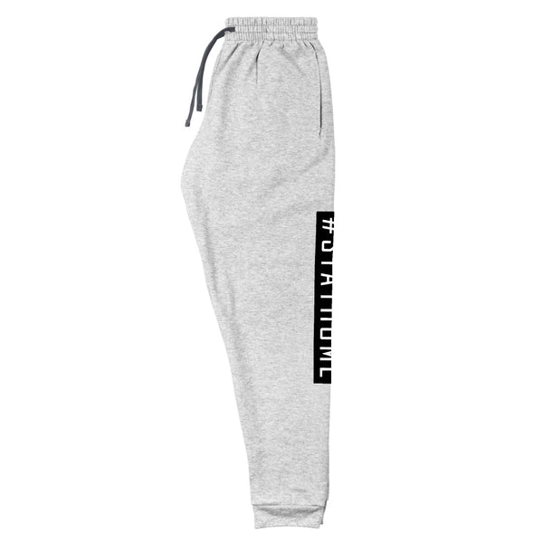 #STAYHOME Unisex Joggers