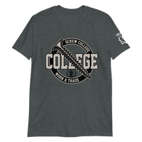 Screw College Unisex T-Shirt