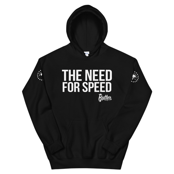 The Need For Speed Hoodie