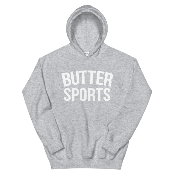 BUTTER SPORTS Hoodie