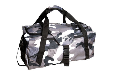 Gym Tech Bag - Arctic camouflage