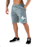 Lightweight shorts - Stone gray