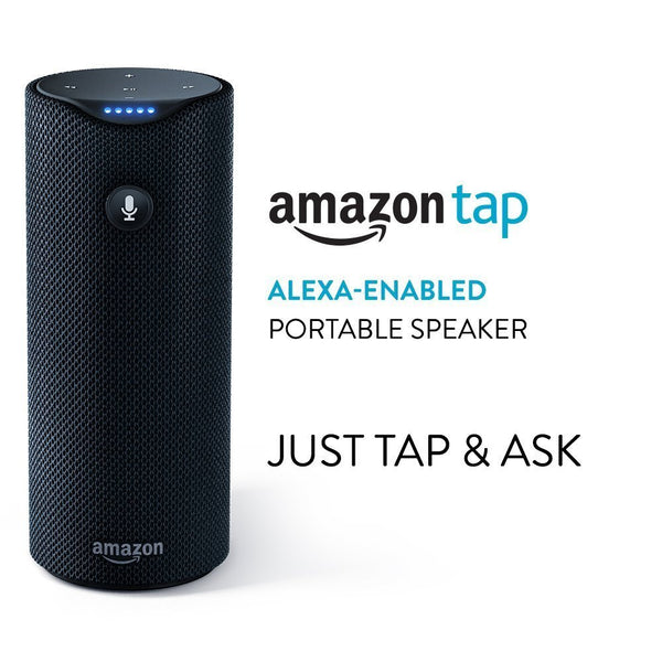 Amazon Echo Tap - Shipping from Canada