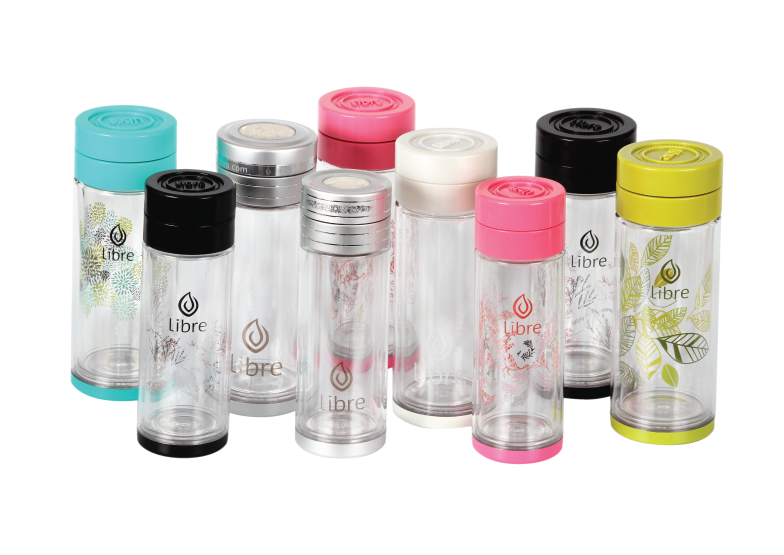 All Libre Infusers