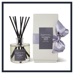 SWEET MAGNOLIA AND FIG DIFFUSER