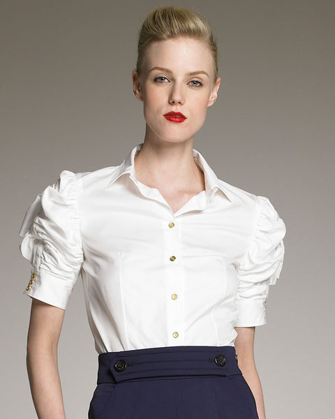 Yves Saint Laurent blouses