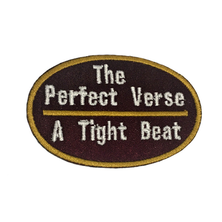 Perfect Verse Patch