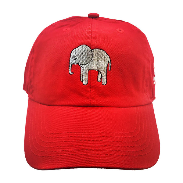 Elephant Emoji Hat - The Carter Brand - Black By Popular Demand - Rooting For Everybody Black - Black Pride Apparel
