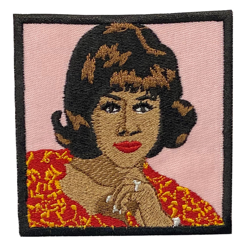 Aretha Patch