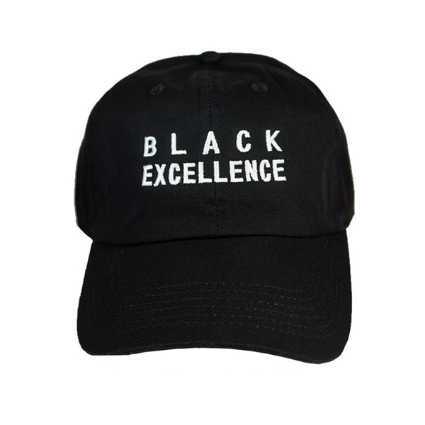 Black Excellence Hat