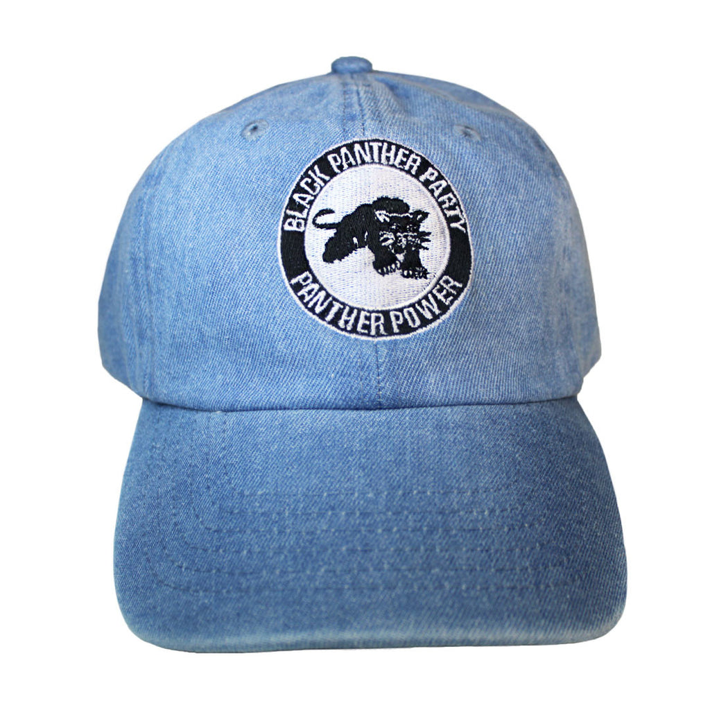 ... Black Panther Party Hat ...