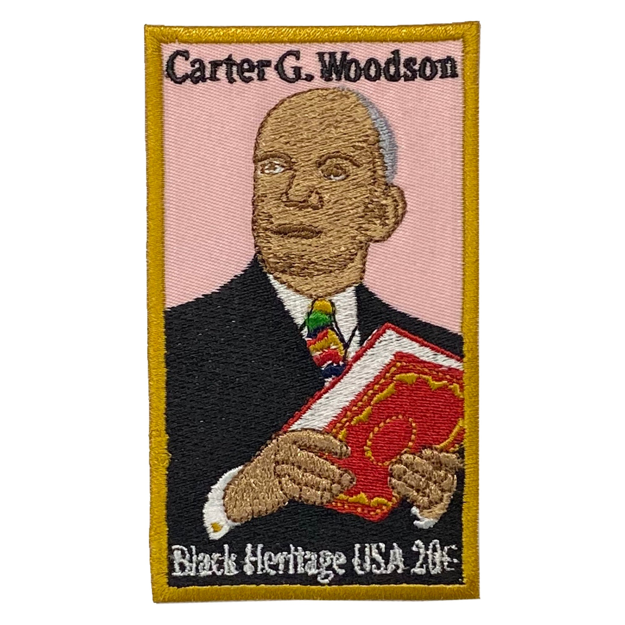 Carter G. Woodson Patch