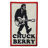 Chuck Berry Patch - The Carter Brand - Black By Popular Demand - Rooting For Everybody Black - Black Pride Apparel