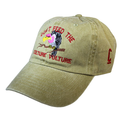 Culture Vulture Dad Hat - The Carter Brand - Black By Popular Demand - Rooting For Everybody Black - Black Pride Apparel