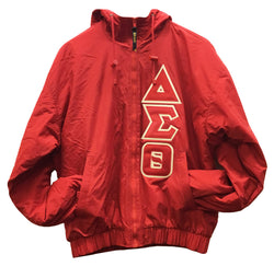 DST Hooded Windbreaker 2