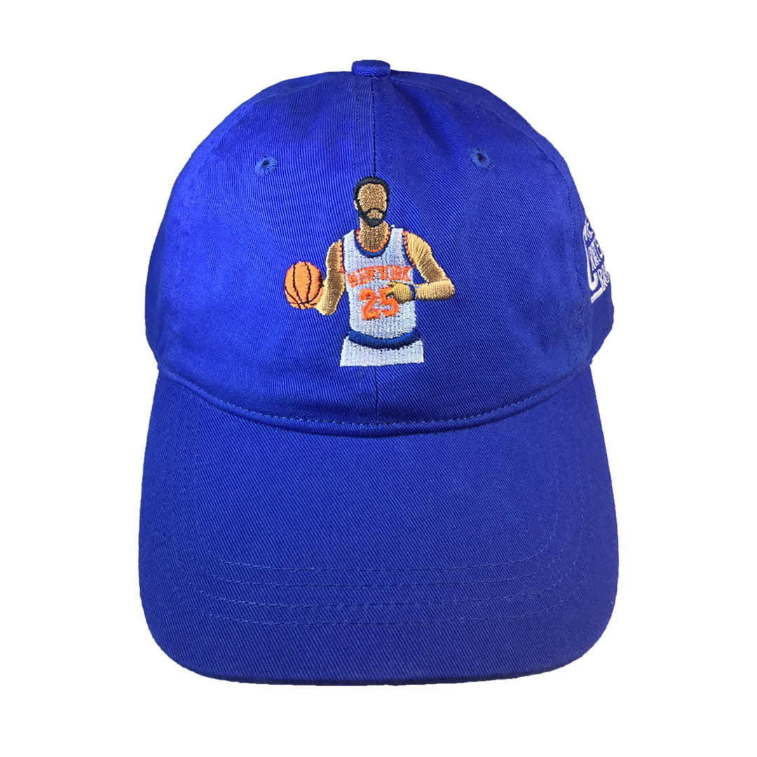 e6dad931509 Derrick Rose Hat – The Carter Brand