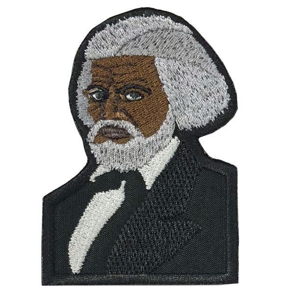 Douglass Patch