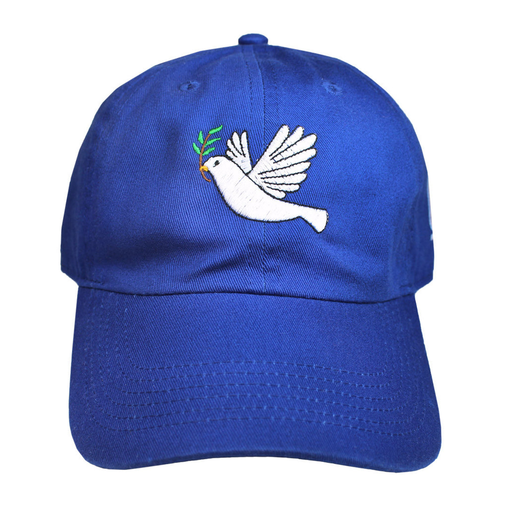 Dove Emoji Hat - The Carter Brand - Black By Popular Demand - Rooting For Everybody Black - Black Pride Apparel