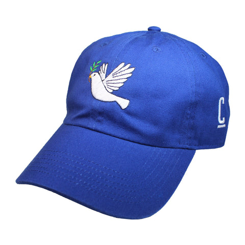 Dove Emoji Hat