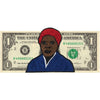 Harriet Tubman Patch - The Carter Brand - Black By Popular Demand - Rooting For Everybody Black - Black Pride Apparel