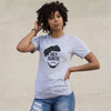 Hey Auntie Unisex T-Shirt - The Carter Brand - Black By Popular Demand - Rooting For Everybody Black - Black Pride Apparel