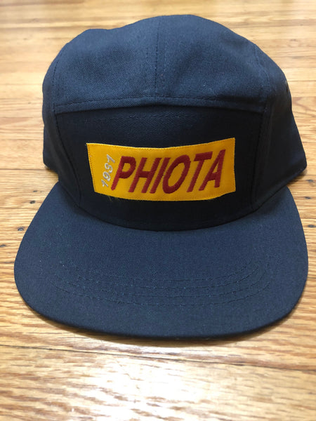 Phiota 5 Panel Hat