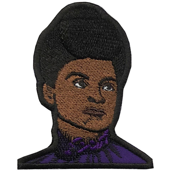 Ida B. Wells Patch