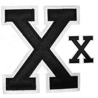 X Patch - The Carter Brand - Black By Popular Demand - Rooting For Everybody Black - Black Pride Apparel