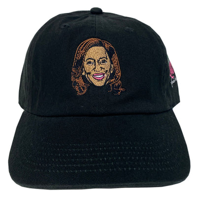 Kamala Dad Hat