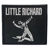Little Richard Patch - The Carter Brand - Black By Popular Demand - Rooting For Everybody Black - Black Pride Apparel