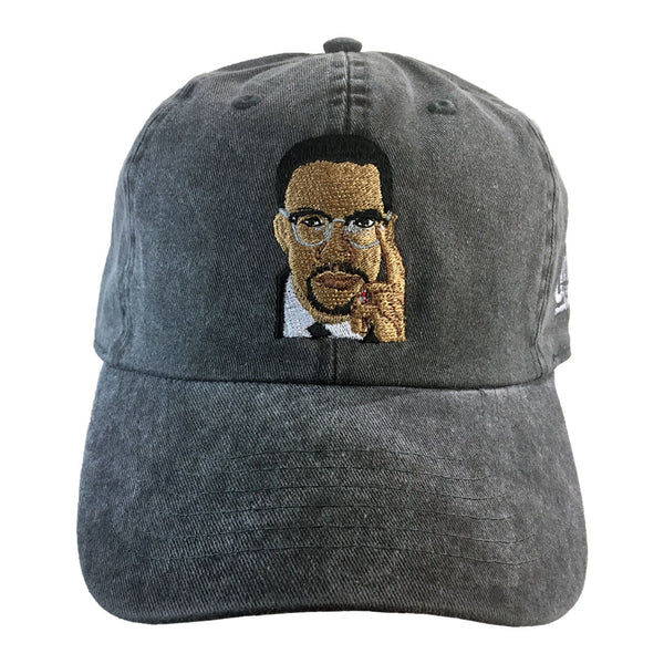 Malcolm X Legend Hat