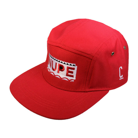 Nupe Hat