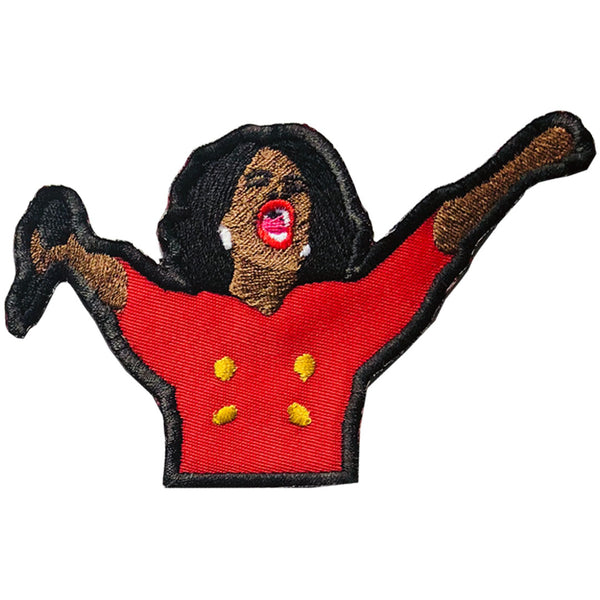 "Oprah ""You Get A Car"" Patch"