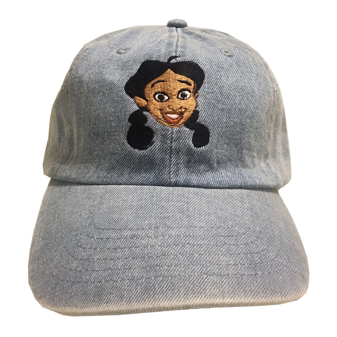Penny Denim Hat