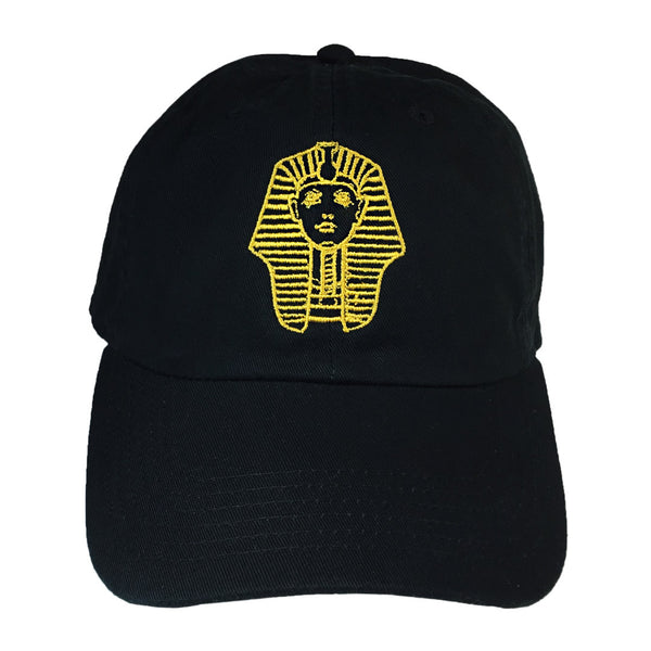 Pharaoh - The Carter Brand - Black By Popular Demand - Rooting For Everybody Black - Black Pride Apparel