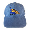 SGRho Lean - The Carter Brand - Black By Popular Demand - Rooting For Everybody Black - Black Pride Apparel
