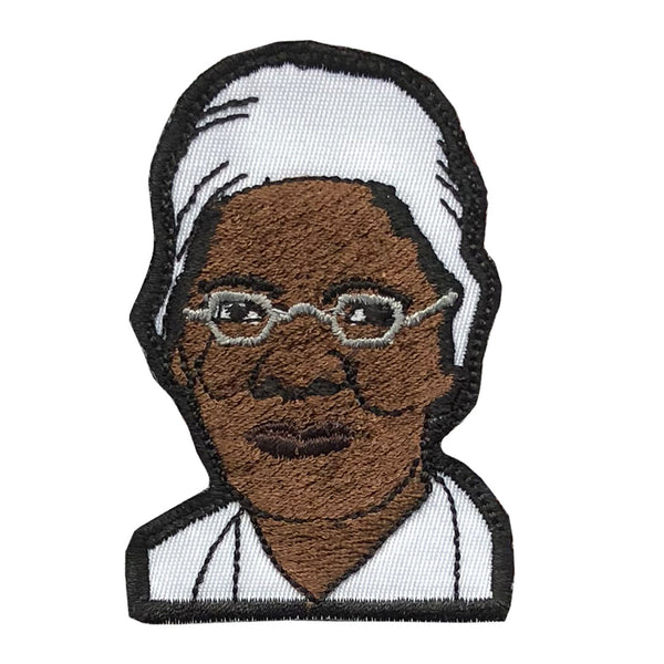 Sojourner Truth Patch