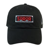 Soror Cap - The Carter Brand - Black By Popular Demand - Rooting For Everybody Black - Black Pride Apparel