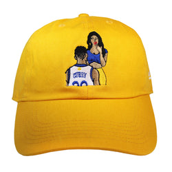 Steph Curry Dad Hat