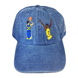 Stephen Curry Hat