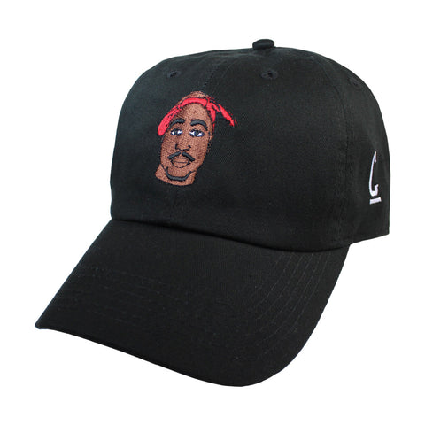 Tupac Shakur Dad Hat