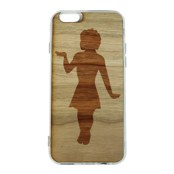 Z Pose Phone Case