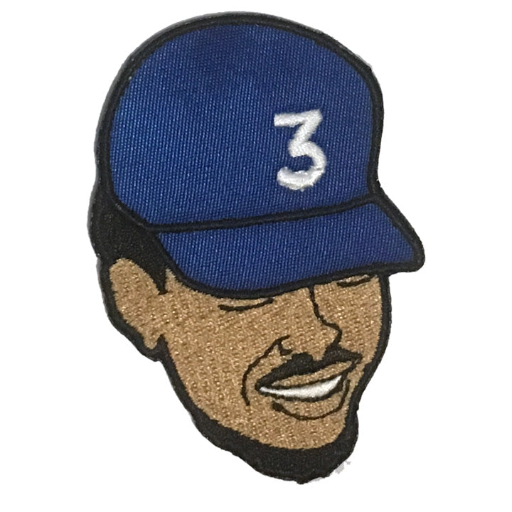 Chance the Rapper Patch