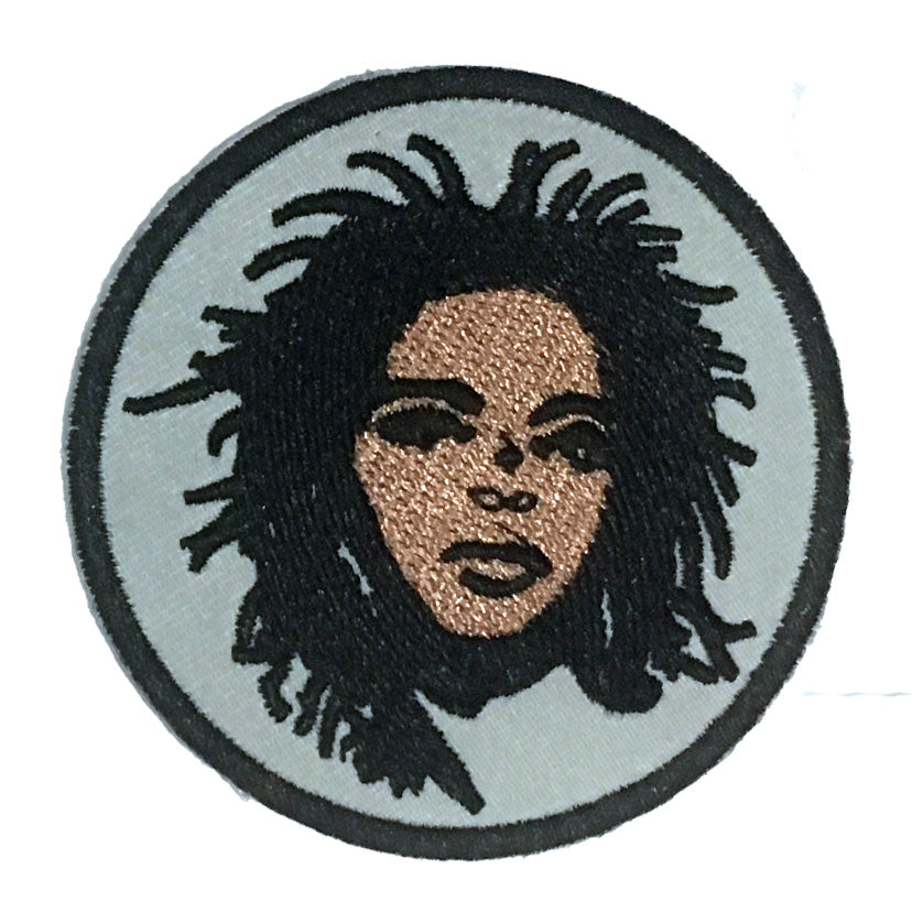 Lauryn Hill Patch