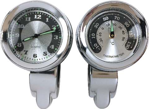 Handlebar Gauges