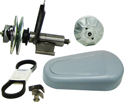 Torque Converter Kit - 1957 & older Flat Head