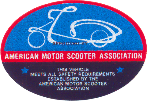 American Motor Scooter Association