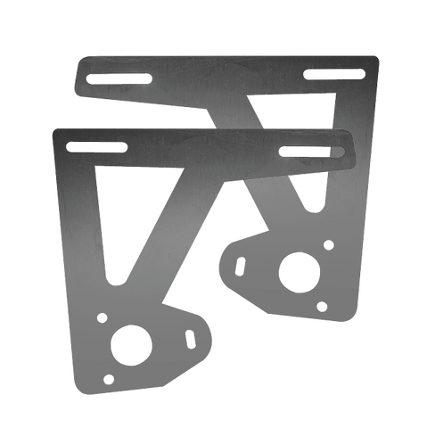 Saddle Bag Brackets