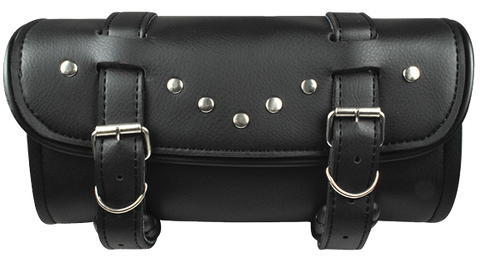 Studded Buckle Tool Pouch